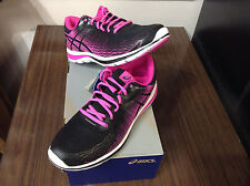 WOMEN'S ASICS - GEL-SUPER J33 2 (T5P7N-9035) - Size 11 - 40% OFF