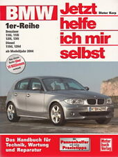 Auto & Motorrad: Teile Reparatur-handbuch PräZise Bmw 1er E87 Reparaturanleitung Jetzt Helfe Ich Mir Selbst