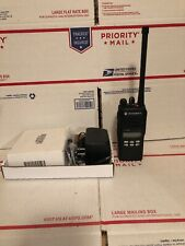 Motorola Ht-1250 / Vhf / 136-174Mhz / 128Ch / 5W / *Ht-1250*