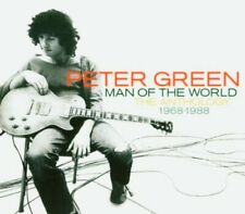 Peter Green - Man of the World: The Anthology 1968-1988