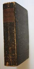 Vorlesungen über die Dogmatik v.Reinhards, Franz Volkmar - Sulzbach 1812
