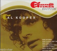Al Kooper / The Best Of - Good Times Edition (NEU! Original verschweißt)