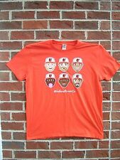 Baltimore Orioles Emoji T-Shirt 2016 SGA New Size XL Machado Davis Jones
