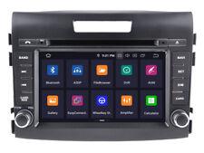 For Honda CR-V/CRV 2012-2016 Android 9.0 Car DVD GPS Navigation Wifi Radio