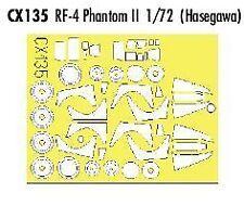 Phantom Toy Model Kit Military Aircrafts