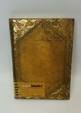 "Paperblanks Romantic Summer & Sensibility Midi Journal 5""x 7"" Writing Lined NEW"