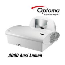 Optoma EX665UTIS Projektor Beamer 3000AL / HDMI / XGA /  FACHHÄNDLER