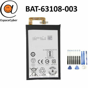 Batterie BAT-63108-003 Blackberry KEYONE BBB100-3 BBB100-6 3505 mAh 3.85 V