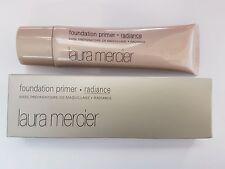 Laura Mercier Foundation Primer - RADIANCE - UK SELLER - FIRST CLASS POST - 50ml