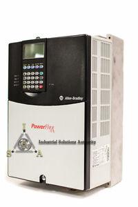 New Allen-Bradley PowerFlex70 20AD034A3AYNANC0 / 20AD034A0AYNANC0 25HP