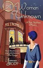 A Woman Unknown by Frances Brody (Paperback, 2013)