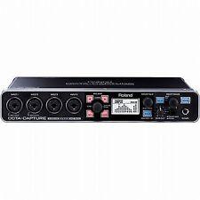 Roland UA1010 Octa Capture USB Audio Interface