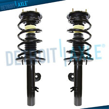 2009 2010 2011 2012 Ford Flex - Front Left + Right Struts & Coil Spring Assembly