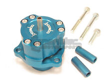 Boomba Turbo VTA Blow Off Valve BOV Blue 13-18 Ford Focus ST 2.0L Ecoboost NEW