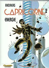 Capricorne Nr. 2 Softcover Comic von Andreas in Topzustand !!!