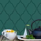 Moorish Delight Allover Stencil - Size LARGE - By Cutting Edge Stencils