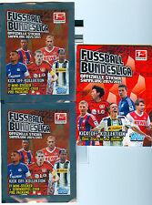 Topps Bundesliga 2014/2015 Mini -  4 Tüten