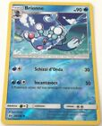 BRIONNE 40 149 SET SOLE E LUNA NON COMUNE HOLO REVERSE CARTA POKEMON  ITALIANA NM 3d2d2540788b