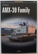 AMX - 30 Family - Fotosniper Kagero ENGLISH