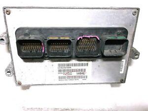 2007..07 JEEP GRAND CHEROKEE/COMMANDER  3.7L   4X4   ENGINE COMPUTER/ECU.PCM