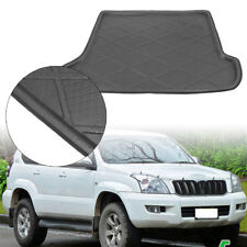 For J120 Land Cruiser Prado 2003-2009 Boot Mat Rear Trunk Liner Cargo Floor Tray
