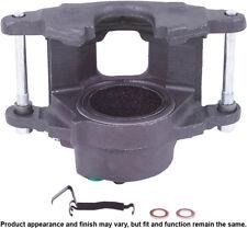 Cardone Industries 18-4209 Front Left Rebuilt Brake Caliper With Hardware