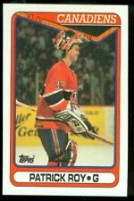 1990-91 TOPPS MONTREAL CANADIENS TEAM SET (19)