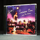 Suzanne Ciani And The Wave - Live - Music CD Album
