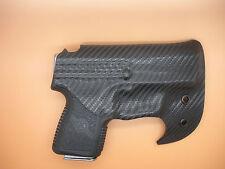 Kahr PM9 CM9 Right Hand Carbon Fiber Pocket Holster .060 kydex holstex