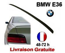 Aileron Becquet Levre Lame de Coffre BMW E36 Serie 3 Style M3 3 et 5 P 1991-1999