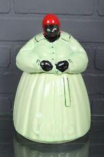 McCoy Aunt Jemima Cookie Jar