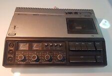 Philips N2511 Stereo Cassette Deck RARISSIMO