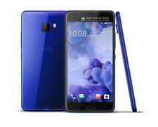 HTC U Ultra 16MP 64GB Smartphone - Blau (99HALT024-00)