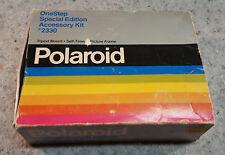 Polaroid Onestep Special Edition Accessory Kit #2330.........(C3B3).....