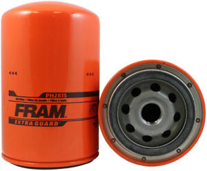 Engine Oil Filter Defense PH2815