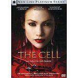 CELL (THE) - SINGH Tarsem - DVD