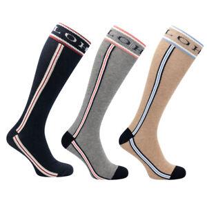 HV Polo Reitstrümpfe Socken ABE