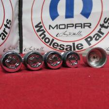 DODGE Charger Magnum Challenger CHRYSLER 300 Wheel Lock set NEW OEM MOPAR