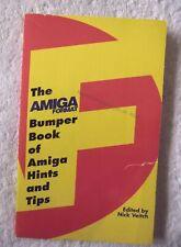 35507 Amiga Format Bumper Book Of Amiga Hints And Tips Magazine 1993