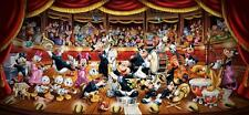 CLEMENTONI DISNEY HIGH QUALITY COLLECTION PUZZLE ORCHESTRA 13,200 PCS #38010