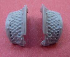 FORGEWORLD Horus ALPHA LEGION Lernaean Terminators SHOULDER PADS PAIR - Bits