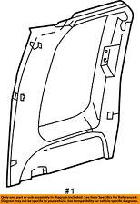 FORD OEM F-350 Super Duty Interior-Rear Door-Window Molding Right 5C3Z2825508AAB