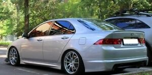 Bodykit Mugen Style for Honda Accord 7 VII / Acura TSX CL 2006-2008