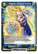 ♦Dragon Ball Super♦ Vegeta, attaque furtive : BT4-031 C -VF-