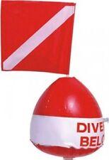 Surface Marker Inflatable Dive Flag Buoy Sign Signal Float Scuba Dive Snorkeling
