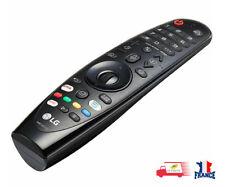 Télécommande LG AKB75855501 MR20GA pour Smart TV Magic