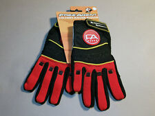 NOS, Free Agent, MTB/BMX/Downhill/Freestyle Gloves for Bike/Cycling/Skateboard