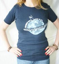 AVERAGE WHITE BAND AWB World Tour 1980 Original Vintage Concert T-Shirt RARE