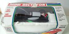 voiture radio commandé Nikko mini dictator en boite echelle 1/24 en boite boxe