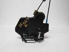 06-08 LEXUS IS250 IS350 REAR RIGHT DOOR LOCK LATCH ACTUATOR 71124024
